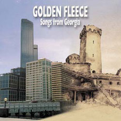 Songs from Georgia by Golden Fleece