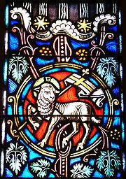 Agnus Dei, the Lamb of God