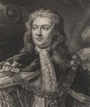 Charles Lennox, 2nd Duke of Richmond