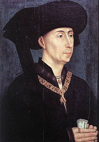 Duke Philip the Good of Burgundy